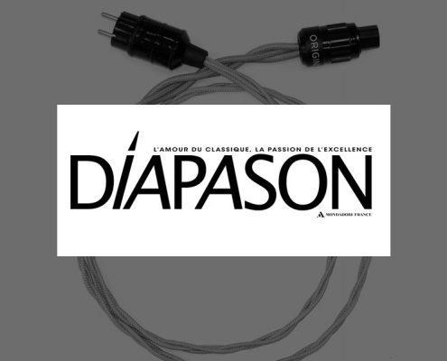 Diapason Neodio P5