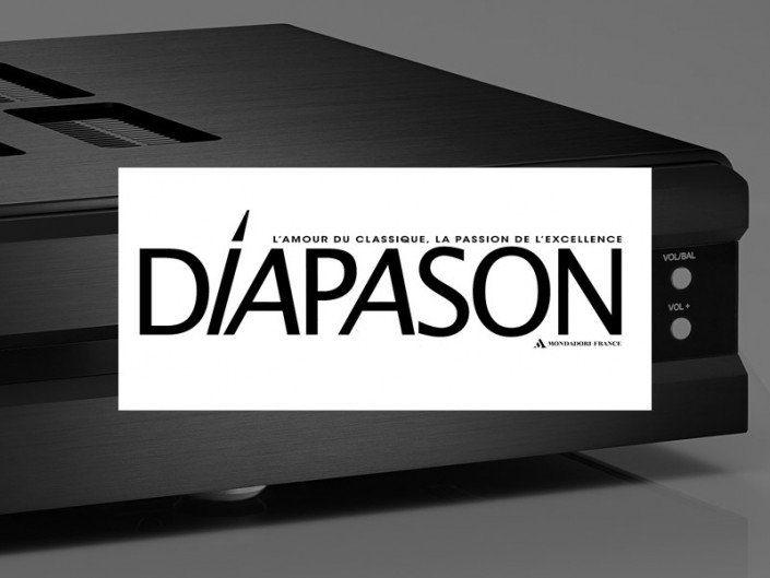 Diapason HS46