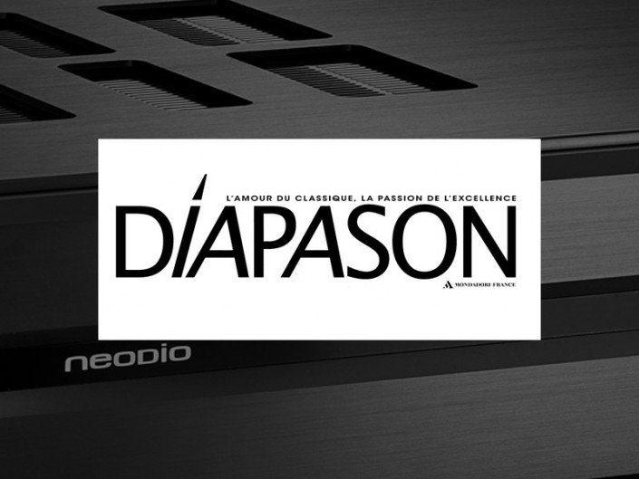 Diapason n°640