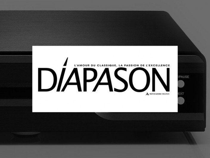 Diapason n°629