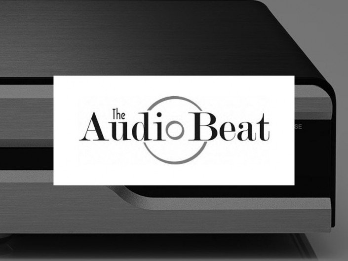 the Audio Beat