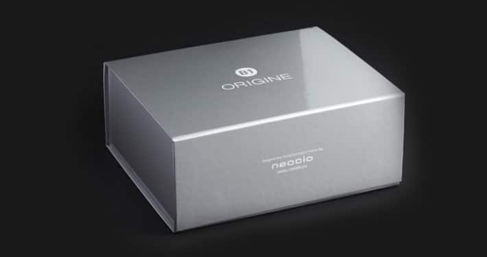 coffret origine b1 de neodio