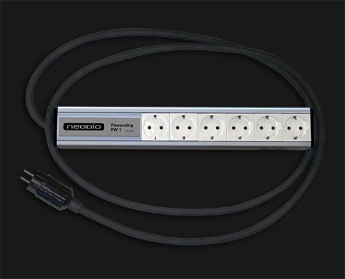 Neodio PW1 Mains powerstrip