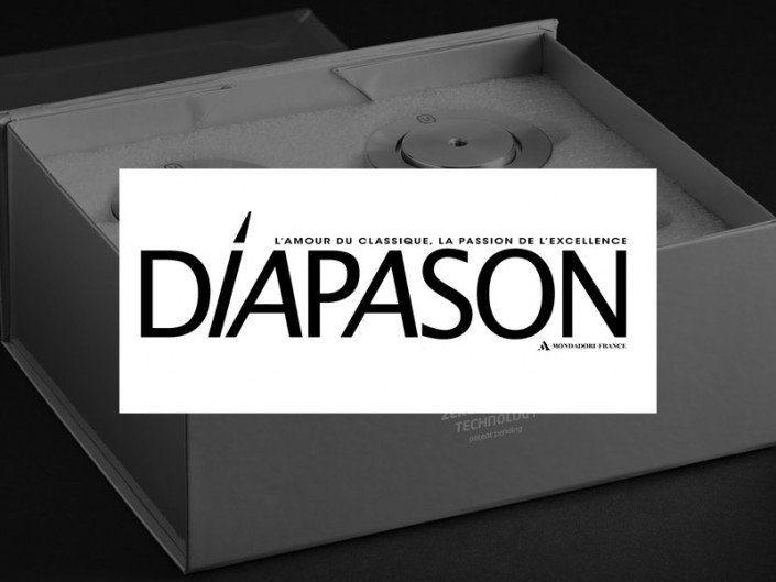 Diapason n°641