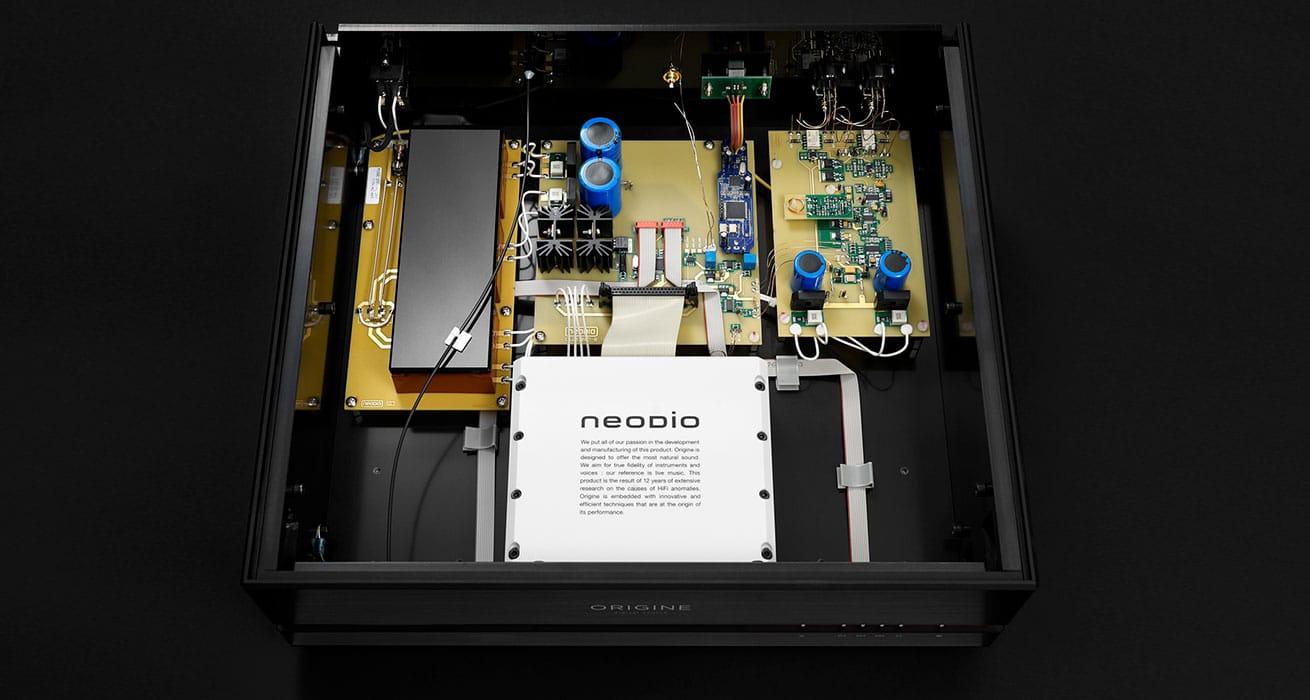 Neodio Origine S2