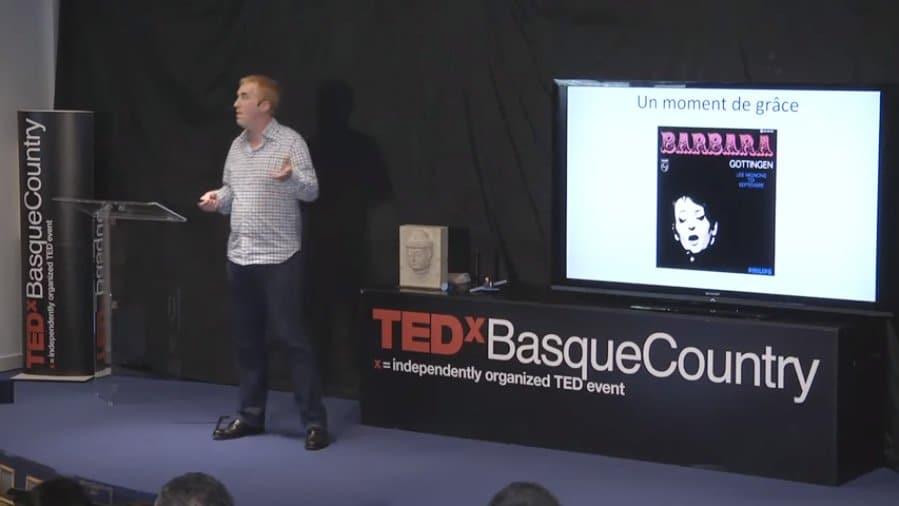 Neodio Tedx BasqueCountry